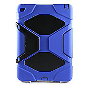 Apple iPad Air 1 / 2 Heavy Duty Military Style Rugged Case