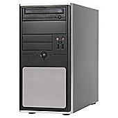 Viglen Desktop Base Unit, Intel Core i3, 8GB RAM, 1TB