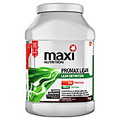 MaxiNutrition Promax Lean chocolate 765g