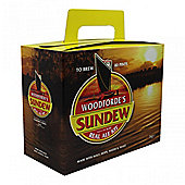 Woodfordes Sundew (ABV 4.2%) 40 pint Real Ale home brew beer kit