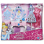Disney Princess Scene Set Cinderella