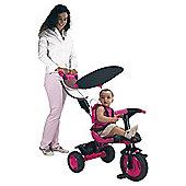 Injusa Free Trike, Pink