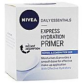 Nivea Visage Daily Essentials Moisturising Primer N/C