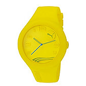 PUMA Active Unisex Watch - PU103211004