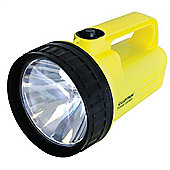 Lloytron D2001 Dual Power Lantern with PJ996 Battery - Yellow