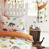Dinosaurs Prehistoric Curtains 54s