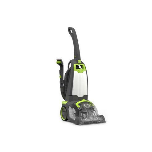 1000w Powermax Carpet Cleaner in GreyLime Green
