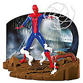 Klip Kitz The Amazing Spider-man Kit 2-In-1 Spider-Man