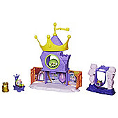 Angry Birds Princess & Piggy Palace