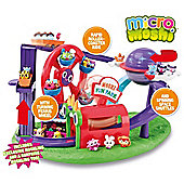 Micro Moshi Monster Theme Park Playset