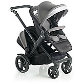 Jane Twone Tandem Pushchair (Frack)