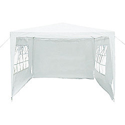 Bentley Garden 3m x 3m Gazebo Tent