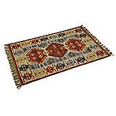 Dandy Kilim Kasbah Design Oriental Rug - 180cm x 120cm
