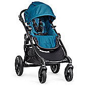 Baby Jogger City Select Stroller (Optional Second Seat) - Teal