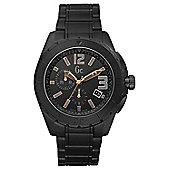 Gc Sport Class XXL Mens Chronograph Watch - X76009G2S