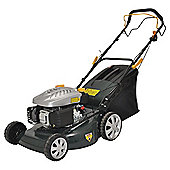 Tesco 173cc Self-propelled Petrol Rotary Lawn Mower