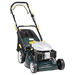 Tesco 173cc Self-propelled Petrol Rotary Lawn Mower