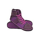 Mountain Warehouse Cruise Kids' Boots - Purple