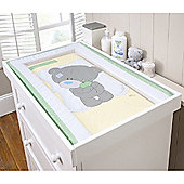 Tiny Tatty Teddy Changing Mat