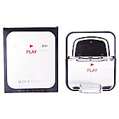 Givenchy Play For Him Eau De Toilette 50ml