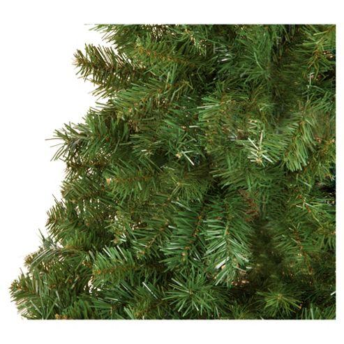 Tesco Pop Up Christmas Tree