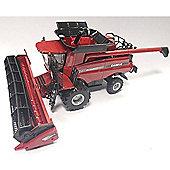 Britains Case Ih 8230 Combine 1:32 Diecast Farm Vehicle 42884