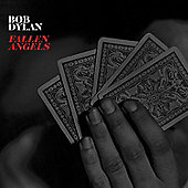 Bob Dylan Fallen Angels CD