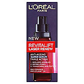 L'Oréal Revitalift Laser Renew Super Serum 30ml