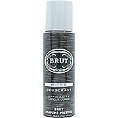 Brut Musk Deodorant Spray 200ml