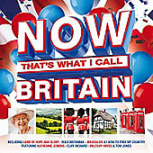 Now That'S What I Call Britain (2Cd)