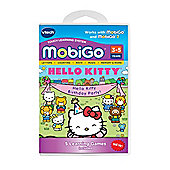 VTech MobiGo Software - Hello Kitty