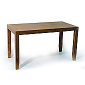 Anywhere - Solid Wood Coffee Table - Walnut Effect