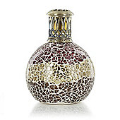 Premium Fragrance Small Lamp In Tectonic Design