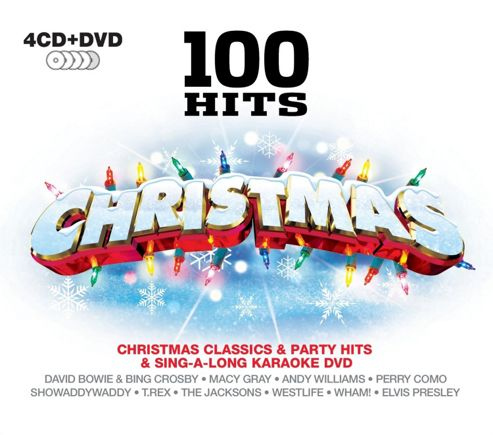 100 Hits - Christmas (5Cd)
