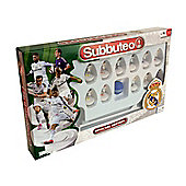 Subbuteo Official Edition Real Madird Team