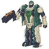 Transformers Age of Extinction - Autobot Hound Power Attacker Figure