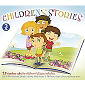 Children's Stories (3CD)