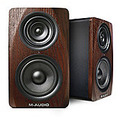 M-Audio M3-9 Three Way Active Studio Monitor