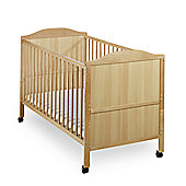 Leipold Nena Cot Bed - Natural
