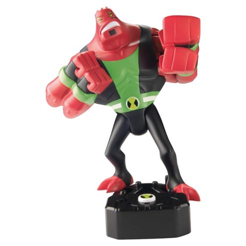 Ben 10 15cm Super Fourarms