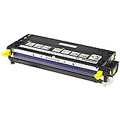 Dell High Capacity Yellow Toner Cartridge (Yield 8,000 Pages) for Dell 3110cn Colour Laser Printers