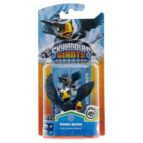 Skylanders Giants - Single Character - Sonic Boom