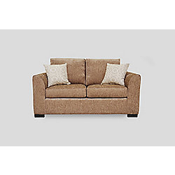 Marquis Two Seater Sofa – Mink