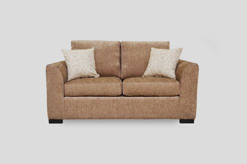 Buy Marquis Two Seater Sofa Mink From Our Fabric Sofas