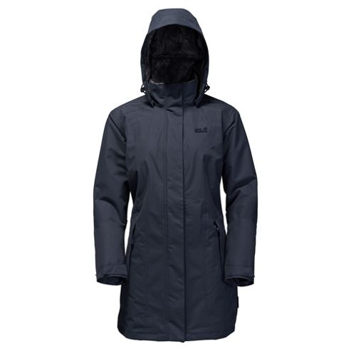 buy wolfskin avenue coat from our