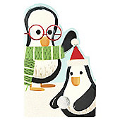 Chilly Tall Cards 20pk
