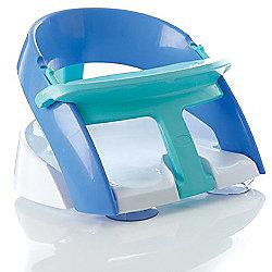 Dreambaby Premium Baby Bath Seat Blue