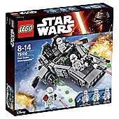 LEGO Star Wars First Order Snowspeeder™ 75100