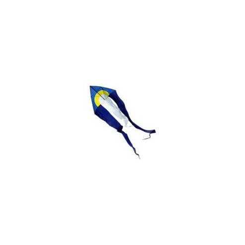 Delta Flowtail - Blue Kite