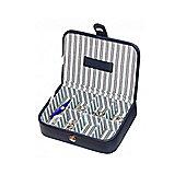 Men's Traveller Cufflink Box